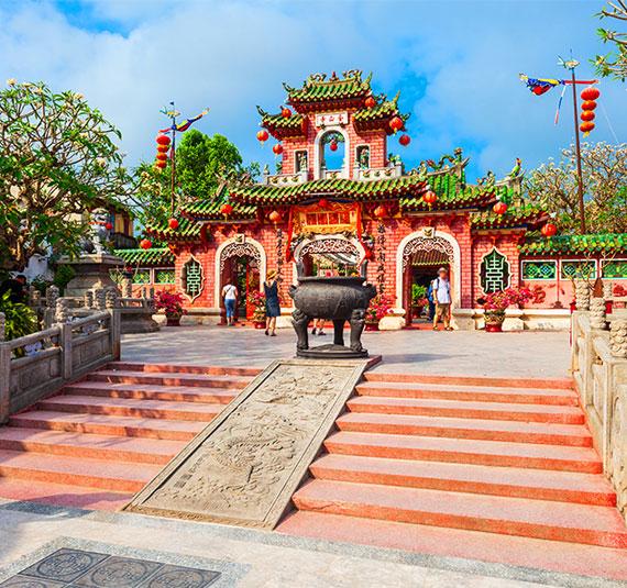 Conseils pratiques pour votre voyage en Asie